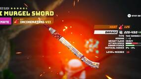 Image for Biomutant Ultimate Weapons Guide: Where to find the best weapons