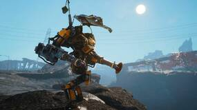 Image for Here's when you can play Biomutant in your region today