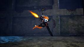 Image for Here's a look at Biomutant running on PS5 and Xbox Series X