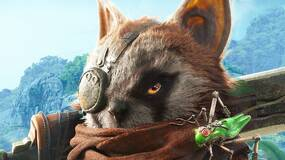 Image for Biomutant's day one Steam numbers already impressive