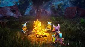 Image for Biomutant trailer gives you a look at the game's world