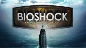 Image for Bioshock: The Collection rated for PC, PS4 & Xbox One by the ESRB