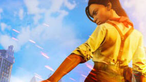 """Image for Bioshock Infinite DLC could feature """"a new AI companion character"""""""