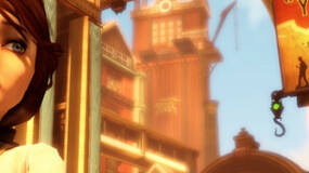 Image for BioShock Infinite DLC announcement dropping at 8am EST, says Levine
