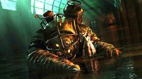 Image for That Bioshock tease? It was for an iOS port