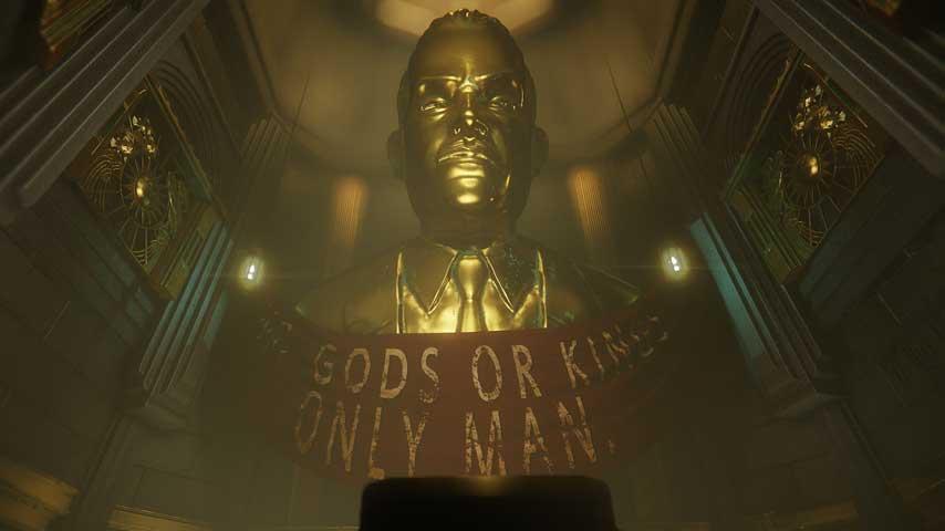 Image for BioShock CryEngine homage is utterly beautiful