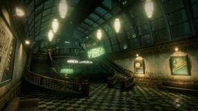 Image for Bioshock: Medical Pavilion recreated in Unreal Engine 4 is just lovely