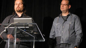 Image for BioWare doctors, Morhaime, Cerny confirmed for DICE keynote panel