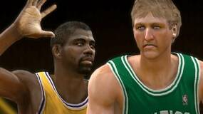 Image for 2K Sports releases a Legends trailer for NBA 2K12