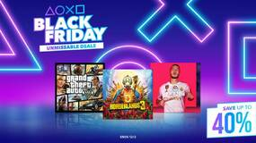 Image for PS4 Black Friday offers include cheap PSVR, PS4 Pro, more