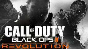 Image for Black Ops 2 Revolution announced, video released