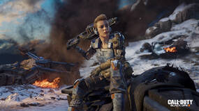 Image for Black Ops 3 weekend: double XP and free multiplayer on Steam