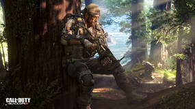 Image for Call of Duty: Black Ops 3 update adds Infected multiplayer mode, snowy version of Redwood map