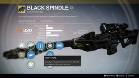 Image for Destiny: the best sniper rifles for PvP