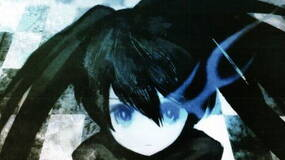 Image for Black Rock Shooter: The Game confirmed for PSP