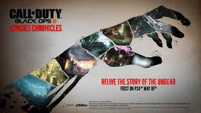 Image for Call of Duty: Black Ops 3 Zombies Chronicles costs $30, includes bonus content