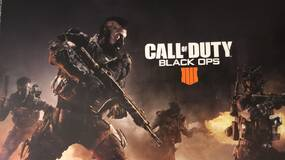 Image for Here's our first look at Call of Duty: Black Ops 4 main art