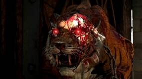 Image for Call of Duty: Black Ops 4 Zombies features time travel, zombie tigers, a magic staff