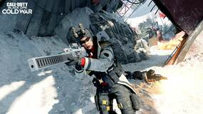 Image for Black Ops Cold War gets a new weapon, fresh playlists today