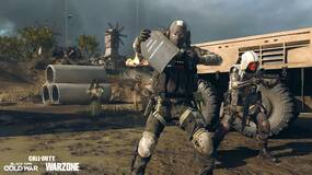 Image for Call of Duty: Warzone's first ever exclusive perks arrive with Season 5