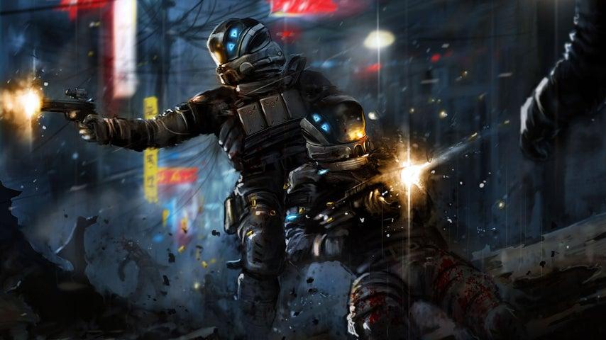 Image for Daylight, Blacklight, Spec Ops developer shuttered