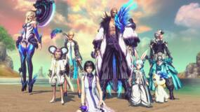 Image for Blade & Soul closed beta test starts at the end of October