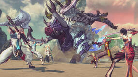 Image for Founder's packs now available ahead of Blade & Soul's early 2016 release