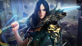 Image for Use your martial arts skills to seek revenge in Blade & Soul from today