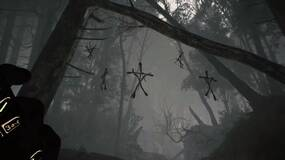 Image for Blair Witch's first gameplay trailer is haunting, but at least there's a dog