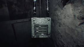 Image for Blair Witch - how to solve the bunker door puzzle