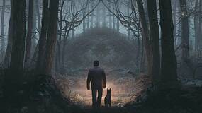 Image for Blair Witch is coming to PlayStation 4 next month
