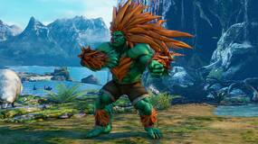 Image for Blanka is coming to Street Fighter 5: Arcade Edition next week