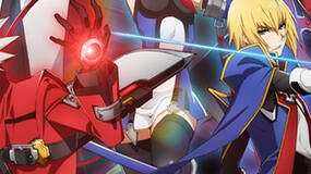 Image for BlazBlue anime series 'Alter Memory' announced, starts Autumn
