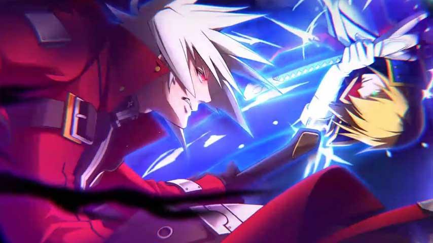 Image for BlazBlue: Chrono Phantasma Vita release date set