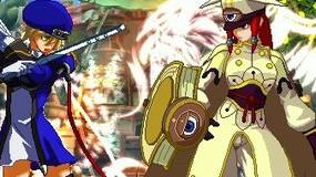 Image for BlazBlue Continuum Shift Extend to release Q1 2012 in Europe