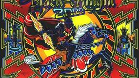Image for The Pinball Arcade - The Black Knight 2000 table in the works