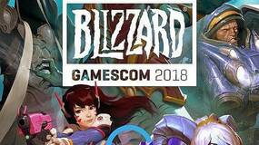 Image for Blizzard gamescom 2018: Overwatch content reveal, more - watch the presentation here