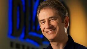 Image for Blizzard co-founder Mike Morhaime no longer has a non-compete, could be coming back to games