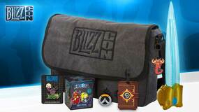 Image for BlizzCon 2015 virtual tickets, goody bags now on sale