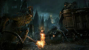 Image for New Bloodborne screens emerge in latest issue of Weekly Famitsu
