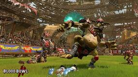 Image for Blood Bowl 2 stadium screens appear, stand upgrades and pitch invasions discussed