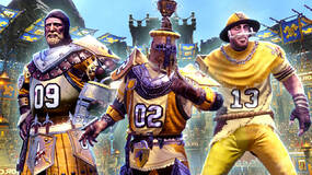 Image for Beta for Blood Bowl 2 is live, Bretonnian race introduced with new trailer