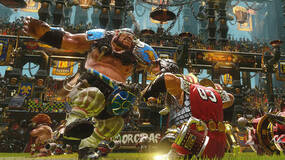 Image for Let's take a look at Blood Bowl 2's Chaos faction