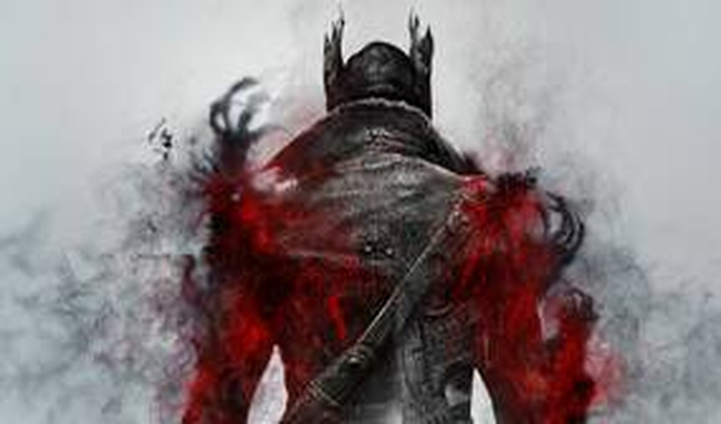 Image for Shuhei Yoshida is pretty damn good at Bloodborne