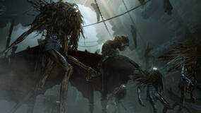 Image for Bloodborne: how to beat the Witch of Hemwick