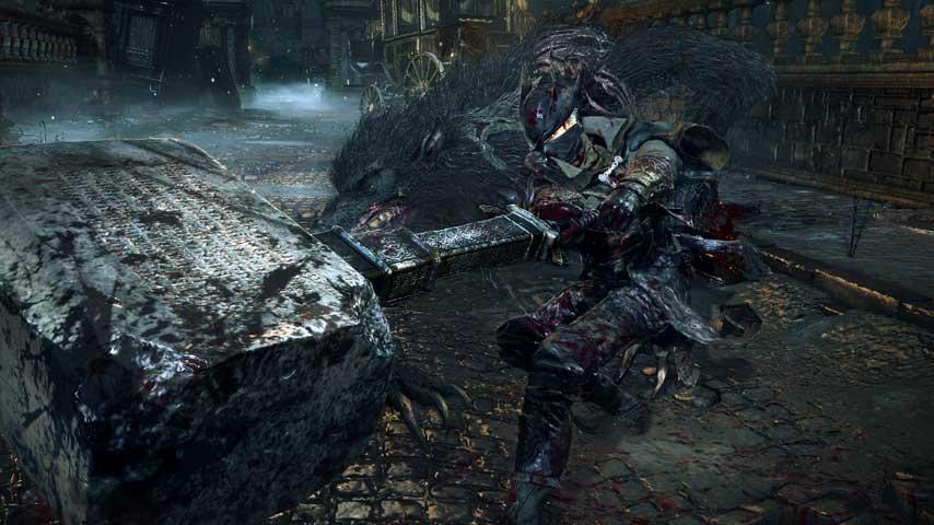 Image for Bloodborne: how to beat Amygdala
