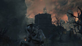 Image for Bloodborne: how to beat the Shadow of Yharnam boss
