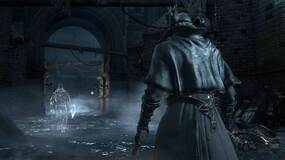 Image for Bloodborne's Master Willem encounter was a boss fight at one point