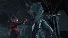 Image for Bloodborne: Upper Cathedral Ward and how to beat Celestial Emissary