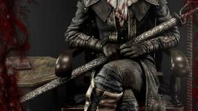 Image for This Bloodborne Lady Maria statue is perfect, pity it costs $600 and you can't buy it from outside Japan